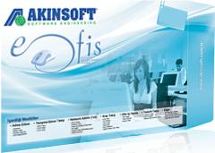 Akınsoft eOfis - Ofis Takip